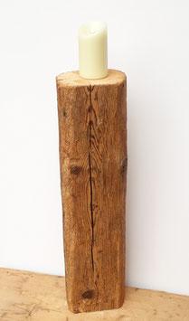 Holzsäule #440