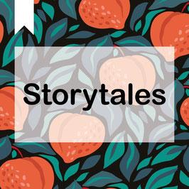 Schmökerbox September - Storytales