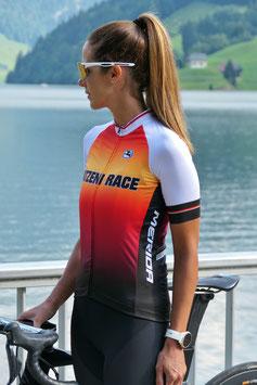 Atzeni Race Jersey 2022 - Team-Farben (Merida Reacto/Scultura)