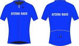 ATZENI RACE Man Jersey - blau