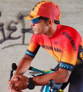 Atzeni Race Cycling Cap (NEW COLOR STYLE)