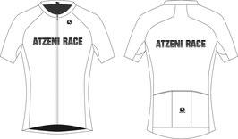 ATZENI RACE Man Jersey - weiss