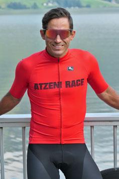 ATZENI RACE Man Jersey - rot