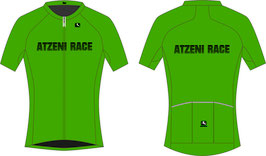 ATZENI RACE Man Jersey - Chameleon grün