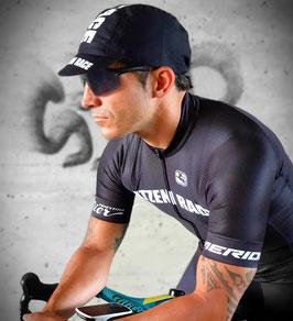 Atzeni Race Cycling Cap black