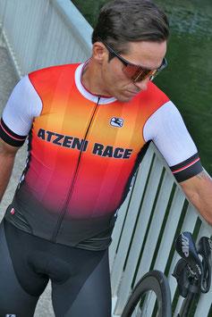 ATZENI RACE Man Jersey FRC Pro - Team Farben (Merida Reacto/Scultura Team)