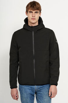 Brekka Softshell Double Jacket KK20