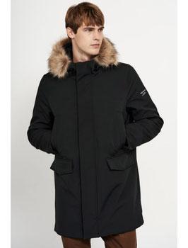 Brekka Protechtion Softshell Fur Parka KK020