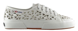 Superga 2750 SYNTHLA SERCUTW PETAL WHITE