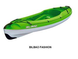 CANOA BILBAO RIGIDA