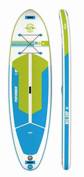 BIC SUP 10'6 PERFORMER AIR EVO X 33