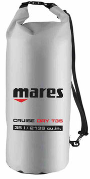 SACCA STAGNA MARES CRUISE DRY T35