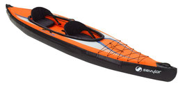 Canoa Gonfiabile POINTER K2