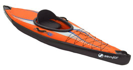 Canoa Gonfiabile POINTER K1