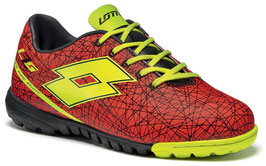 SCARPE CALCETTO LOTTO ZHERO GRAVITY VII 700 TF JUNIOR