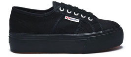 Superga 2790 Total Black