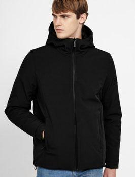 Brekka Softshell Bonded Hooded Jacket KK 020