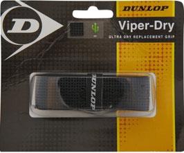 DUNLOP GRIP TENNIS REPLACE VIPER DRY