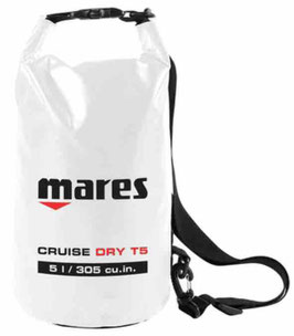SACCA STAGNA MARES CRUISE DRY T5