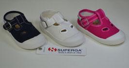 SUPERGA Sandaletto bambino punta rinforzata S21A461
