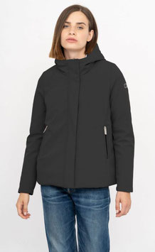 BREKKA SOFTSHELL KK919 BLACK