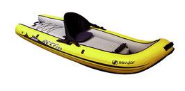 Canoa Gonfiabile REEF 240
