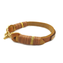 Halsband-Mini Ibiza Takelung