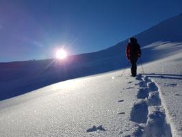 1. Wintersportwoche im schönen Pilatusgebiet bei Luzern