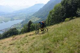 E-Weekend Pilatusgebiet / Zentralschweiz / Luzern