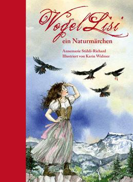 """Vorlesebuch """"Vogellisi - ein Naturmärchen"""""""