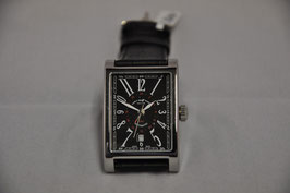 Uhren Wolf Armbanduhr GMT