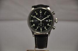 Uhren Wolf Fliegerchronograph