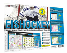 Eishockey Tafel-Set