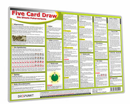 Poker Five Card Draw