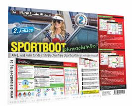 Sportboot führerscheinfrei