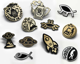 Pins (Anstecker)