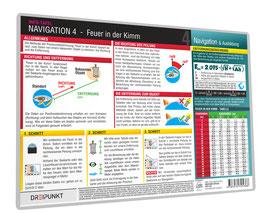 Navigation (4) - Feuer in der Kimm