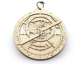 Bausatz Astrolabium