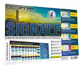 Signale-Set (A4)