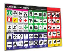 Kommunikationszeichen (A5)