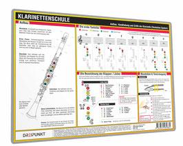 Klarinettenschule (Deutsches System)