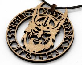 Odin Kettenanhänger