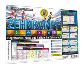 Info-Tafel-Set Zehnkampf