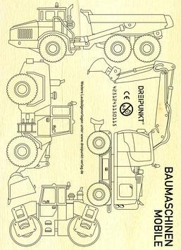 Baumaschinen Mobile