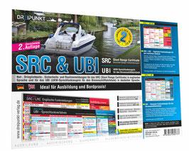 SRC & UBI Tafel-Set