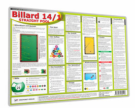 Billard 14/1 Endlos