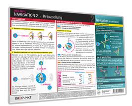 Navigation (2) - Kreuzpeilung