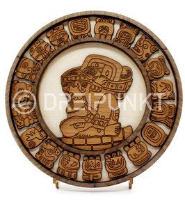 Bausatz Maya-Kalender