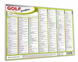 Golf Lexikon