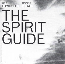 THE SPIRIT GUIDE (CD)